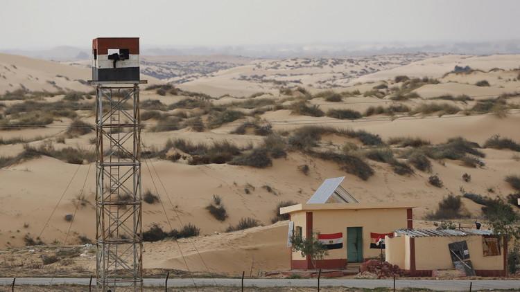 مصر.. استقالة نواب جنوب سيناء