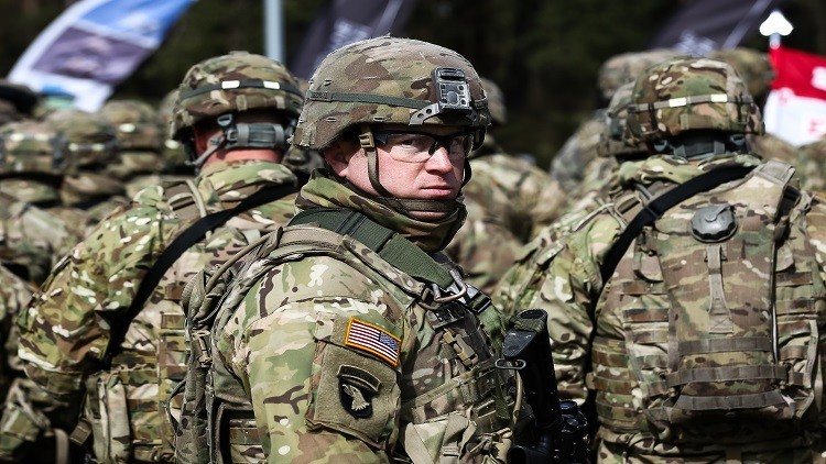 البنتاغون ينوي زيادة الوجود العسكري الأمريكي في منطقة آسيا والمحيط الهادئ
