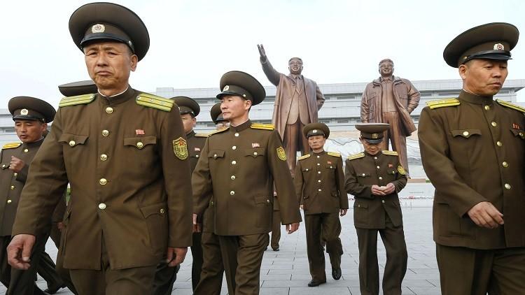 اتهامات لبيونغ يانغ باعتقال المدنيين الأمريكيين لإجبار واشنطن على التفاوض