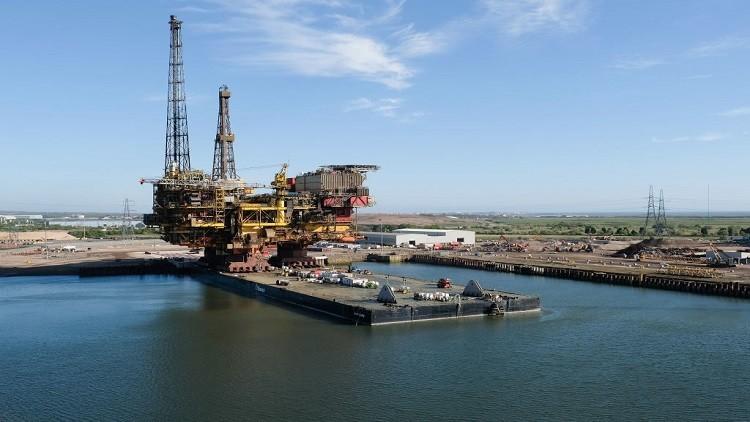 النفط يرتفع بعد تصريحات سعودية