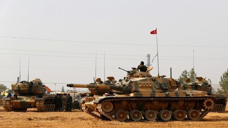تركيا تقيم جدارا بطول 70 كم على حدودها مع إيران