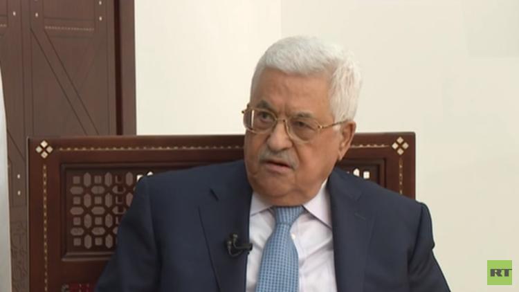 عباس لـRT: وثيقة حماس الجديدة تحمل تناقضات كثيرة