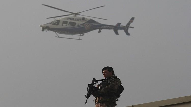 السلطات الألمانية تقبل طلبات لجوء عسكريين أتراك مطلوبين لأنقرة