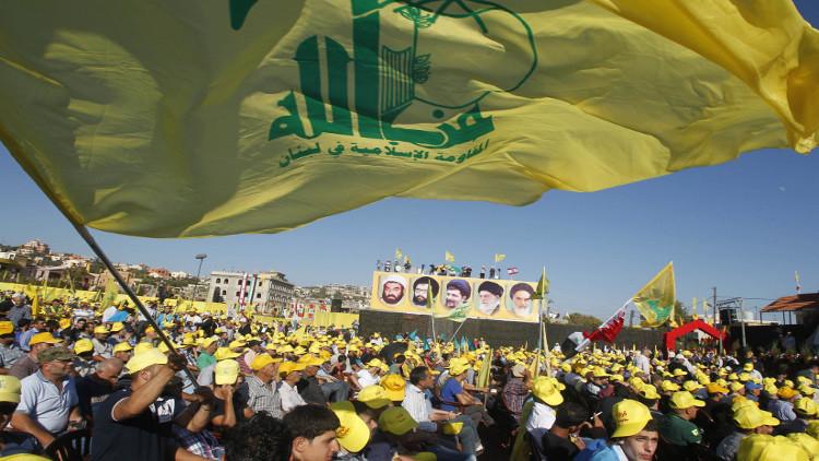 استراتيجية أمريكية لمواجهة حزب الله