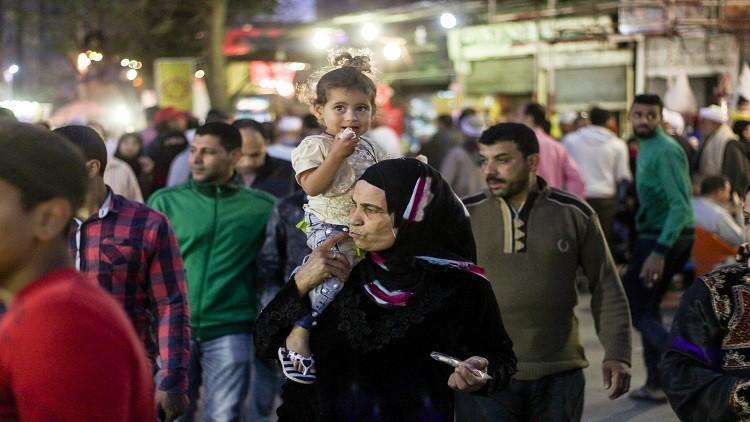مصر تواجه غلاء  شهر رمضان بمنح تموينية