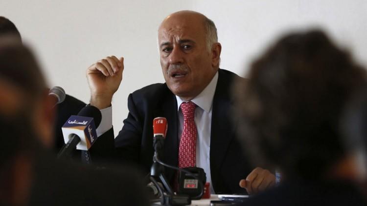 إسرائيل تطالب الفيفا بإقالة رئيس الاتحاد الفلسطينى!