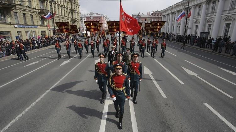 قطر تهنئ روسيا بمناسبة يوم النصر