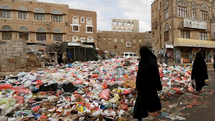 جامعة الدول العربية تحذر من كارثة إنسانية في اليمن بسبب الكوليرا