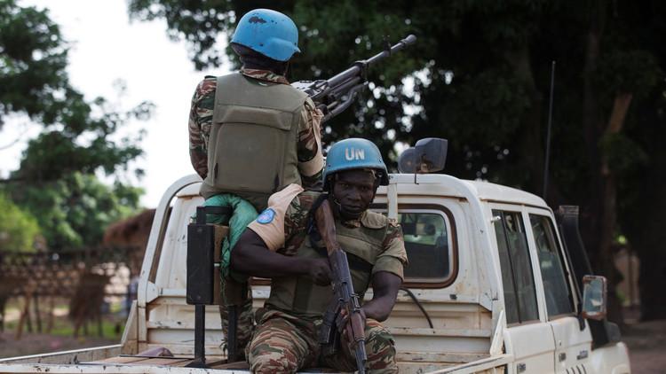 إفريقيا الوسطى.. ارتفاع حصيلة استهداف قافلة لـ