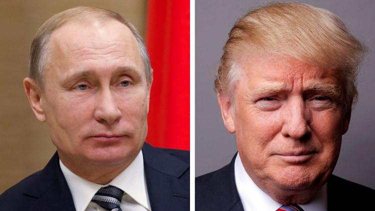 لافروف: مكالمات بوتين وترامب كانت مكثفة جدا بهدف تعزيز التعاون