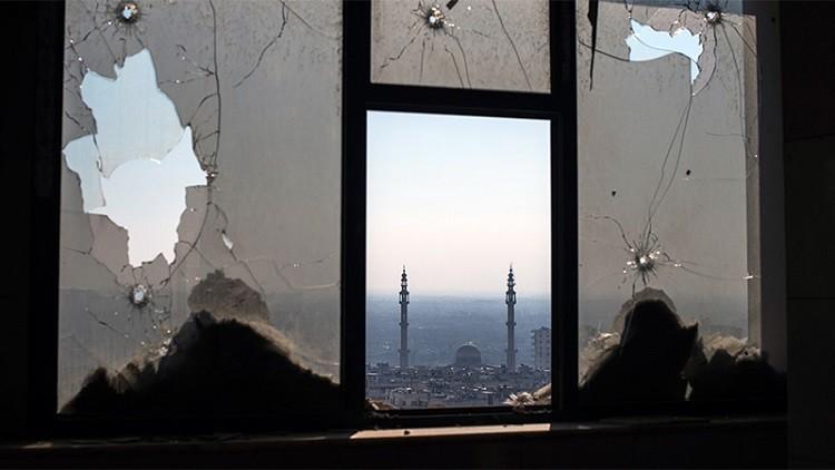 مناطق تخفيف التوتر في سوريا ستبقى من دون الترويكا الضامنة
