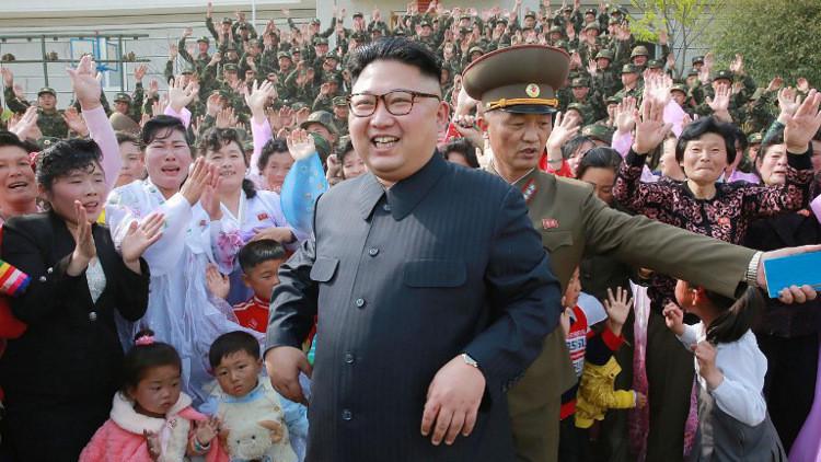 تقارير: كيم جونغ أون يفقد السيطرة على شعبه ؟