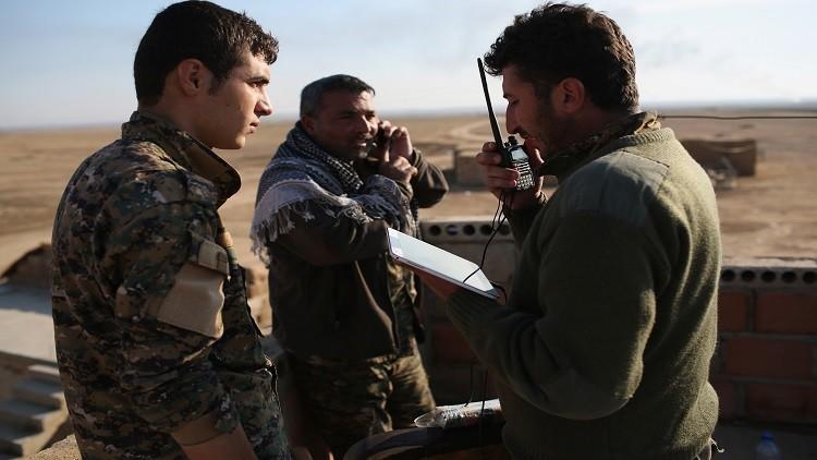 خبير: توريد واشنطن أسلحة للأكراد سيعقد الوضع في سوريا
