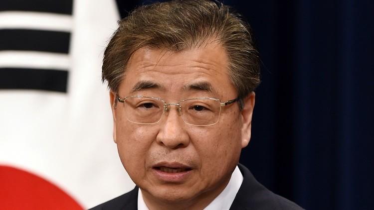 رئيس استخبارات كوريا الجنوبية  الجديد مستعد للذهاب إلى بيونغ يانغ