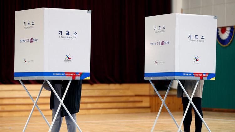 كوريا الجنوبية تنعطف إلى اليسار