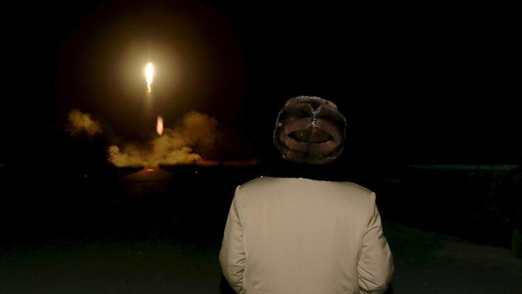 خبير صيني: هذا ما سيكون بعد أن تنفذ بيونغ يانغ تجربتها النووية السادسة!