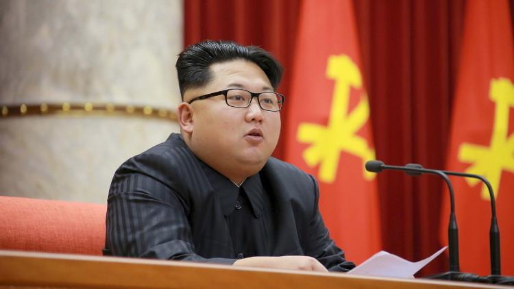 كوريا الشمالية تطالب بتسليمها أشخاص متورطين في مؤامرة لاغتيال زعيمها