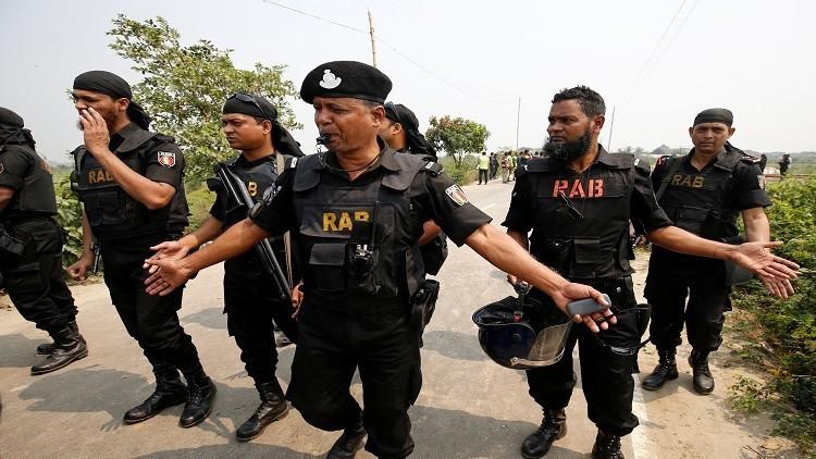 قتلى بتفجير انتحاري في بنغلاديش