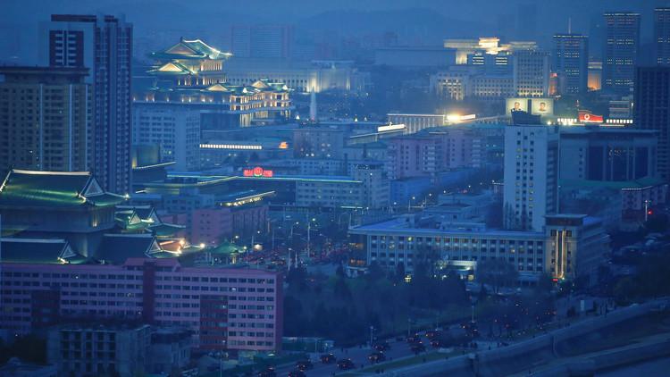 بيونغ يانغ تتوعد بمعاقبة أمريكيين بلا رحمة