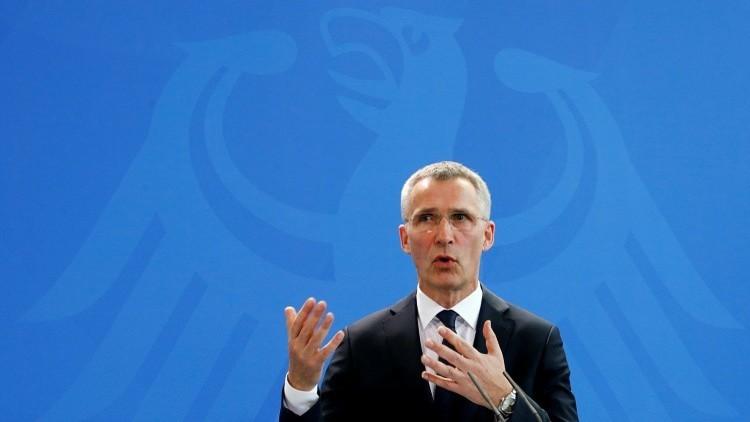 حلف الناتو سيواصل زيادة النفقات الدفاعية