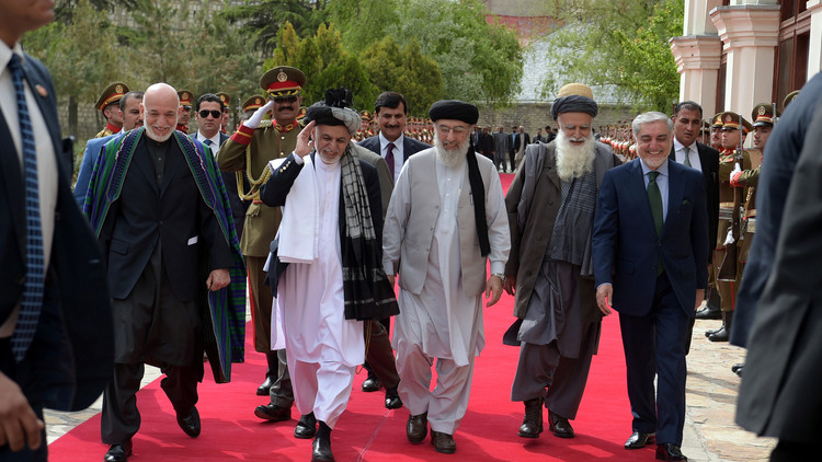 القوات الأفغانية تواجه تحدي استيعاب المسلحين السابقين