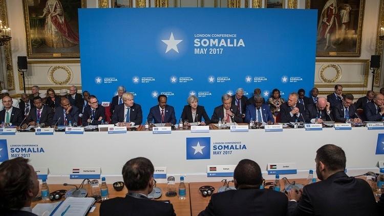 غوتيريش يسعى لجمع 900 مليون دولار إضافية لأزمة الصومال