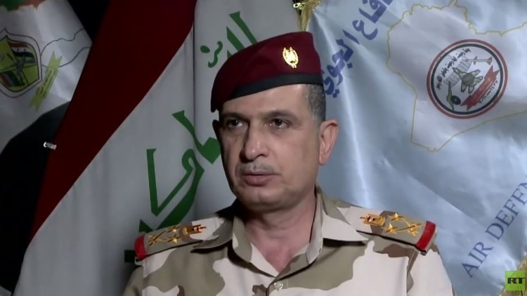 الجيش العراقي: استعادة الموصل بالكامل قبل رمضان المبارك