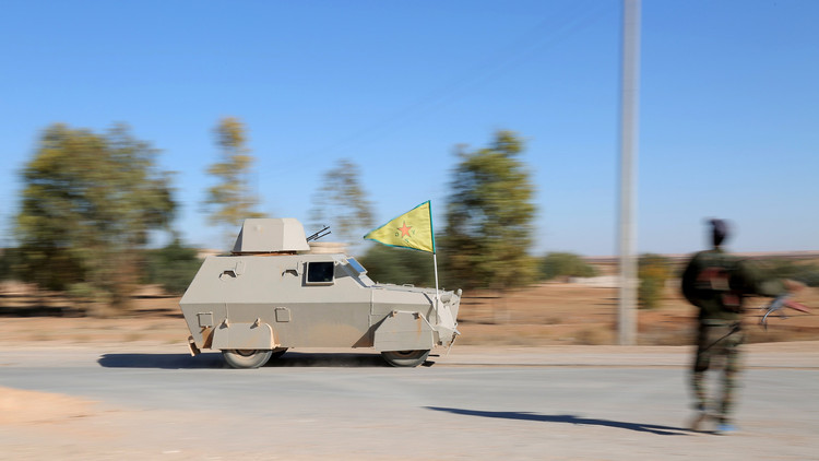 على ماذا اتفق الأكراد و