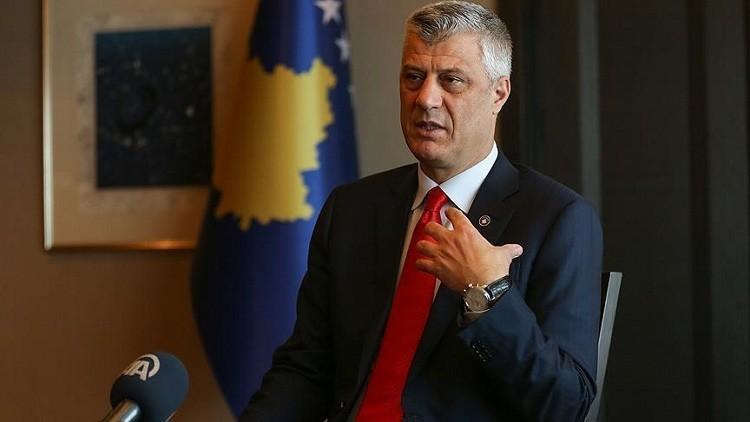رئيس كوسوفو يحدد موعدا لإجراء انتخابات برلمانية مبكرة