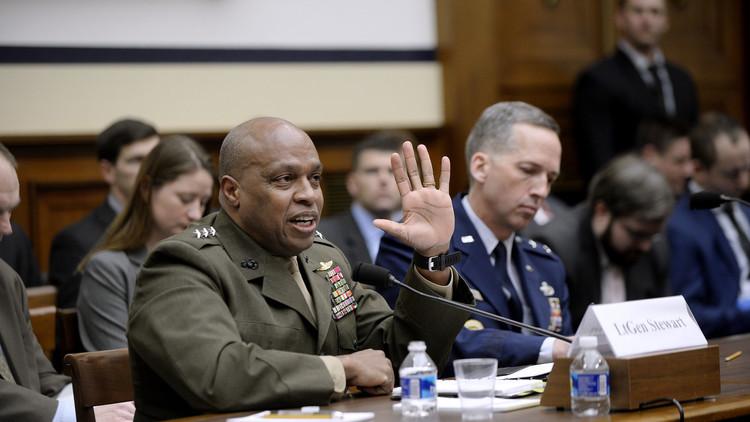 البنتاغون: الاستخبارات الأمريكية تراقب