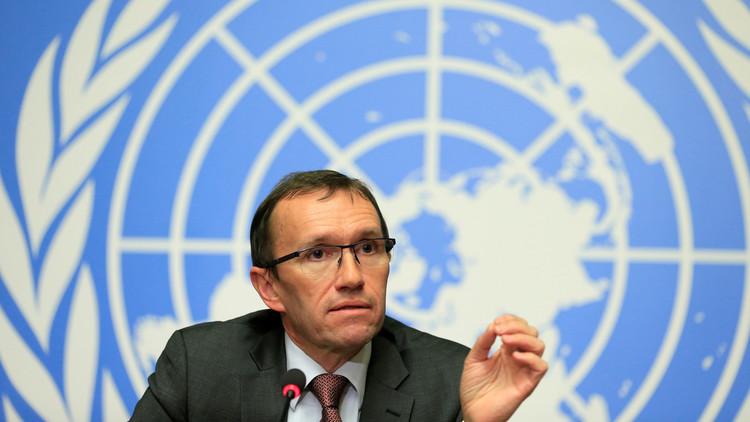 الأمم المتحدة تدعو لتخفيف التوتر في المحادثات القبرصية