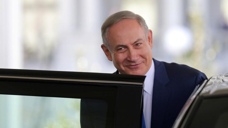 نتنياهو: يجب نقل جميع السفارات إلى القدس