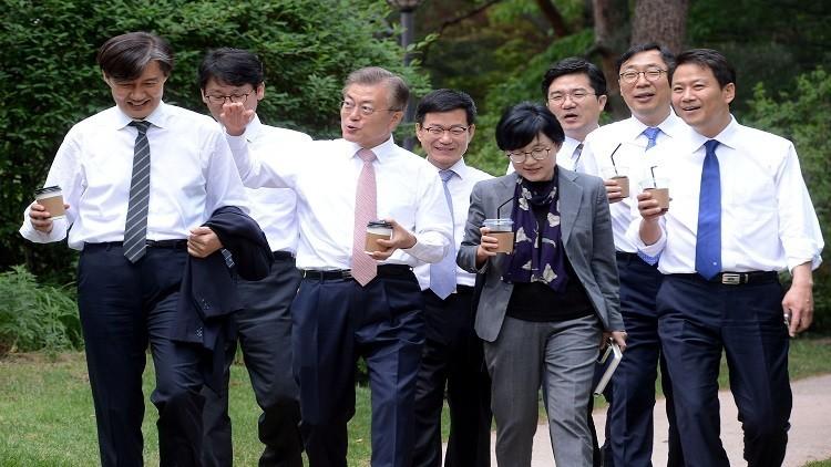 سيئول تكثف اتصالاتها مع العواصم المعنية بالأزمة الكورية