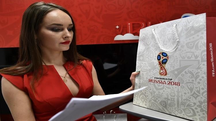 التلفزيون الأوكراني لن يبث مباريات مونديال 2018