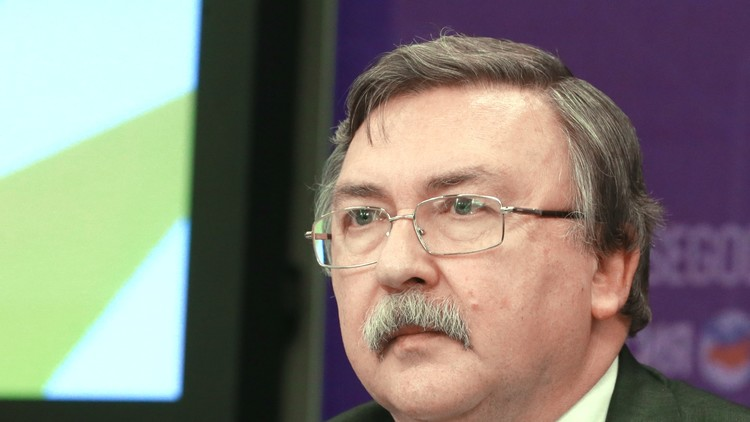 روسيا: الغرب يخشى من تحقيق موضوعي في هجوم خان شيخون