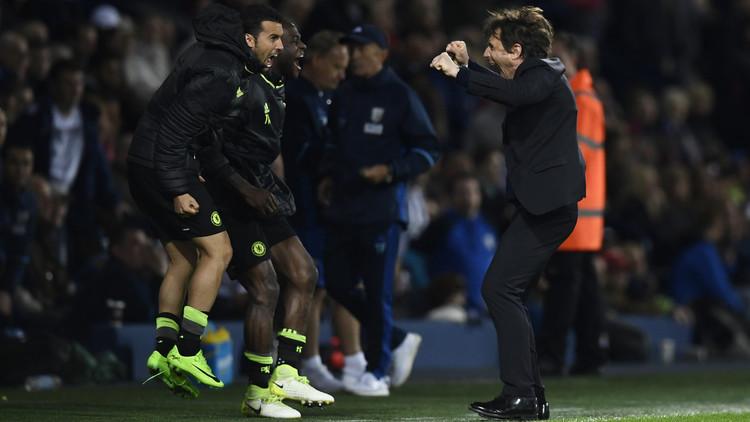 تشيلسي يحرز لقب الدوري الإنجليزي للمرة السادسة في تاريخه