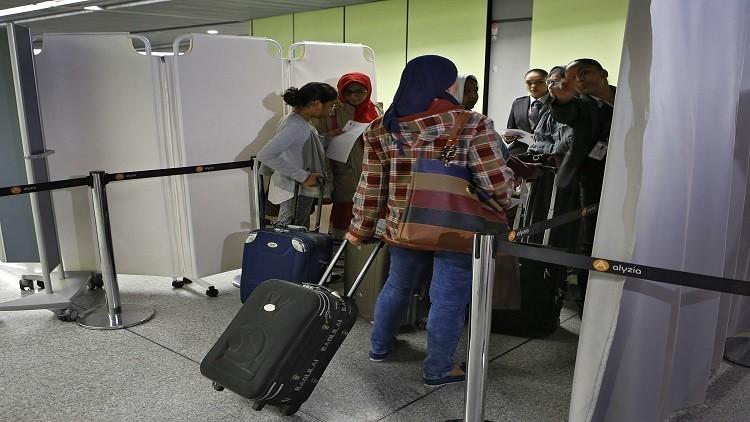 السودان ومصر يحلان مشكلة التأشيرة بينهما
