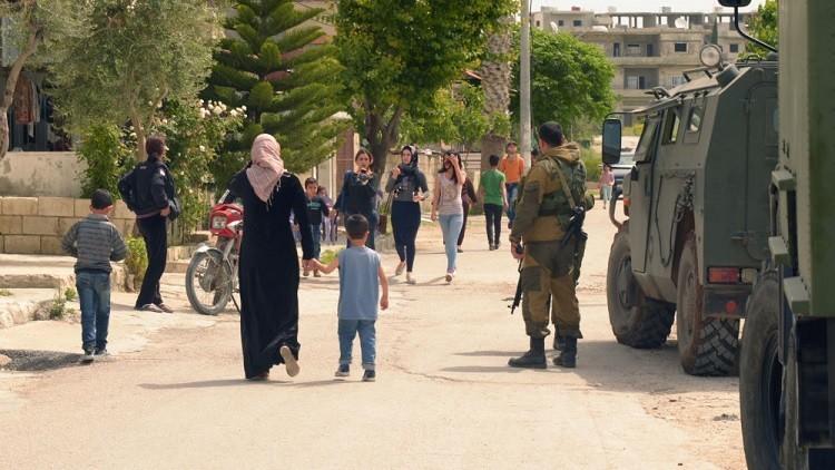 موسكو: الوضع في مناطق تخفيف التوتر بسوريا مستقر