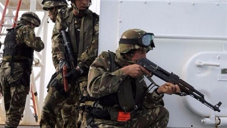 مقتل 6 إرهابيين على يد الجيش الجزائري