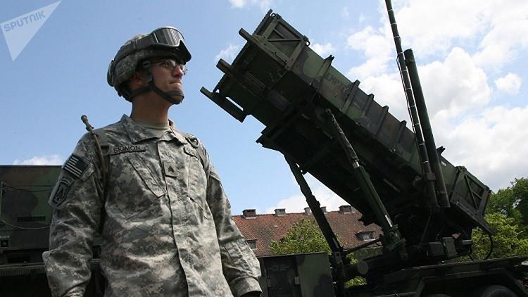 واشنطن تخطط لتعزيز قدراتها العسكرية في منطقة البلطيق