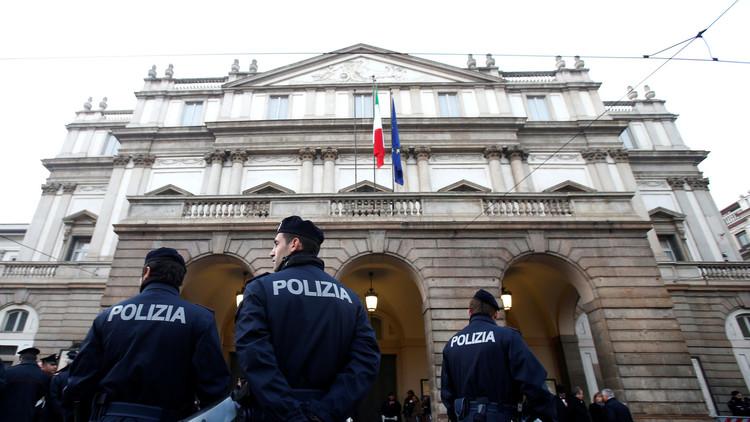 روما تطرد تونسيا على صلة بمنفذ هجوم برلين
