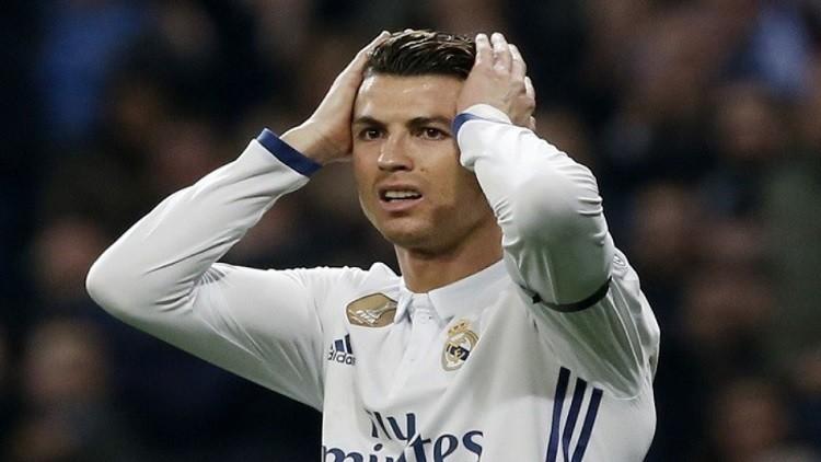 رونالدو يتهرب من دفع 150 مليون يورو!