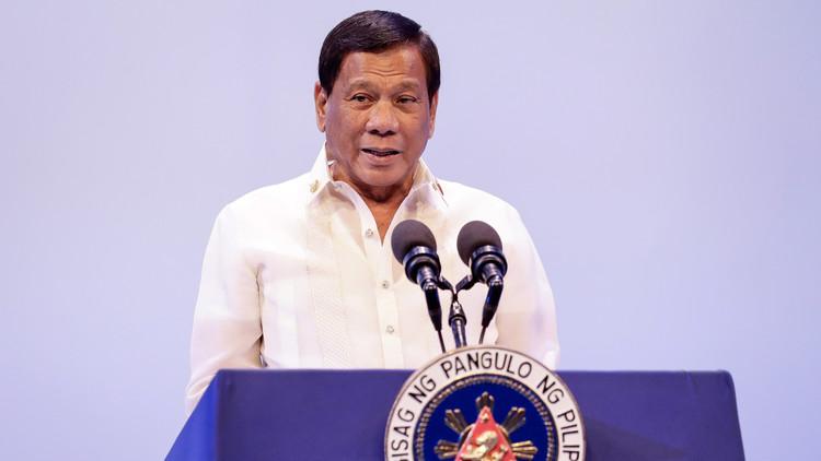 محادثات بين مانيلا وبكين حول بحر الصين الجنوبي