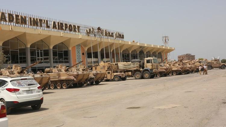 الإمارات: دورنا في اليمن مساند للسعودية