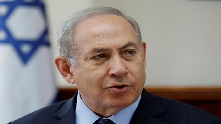 نتنياهو يهاجم الأردن