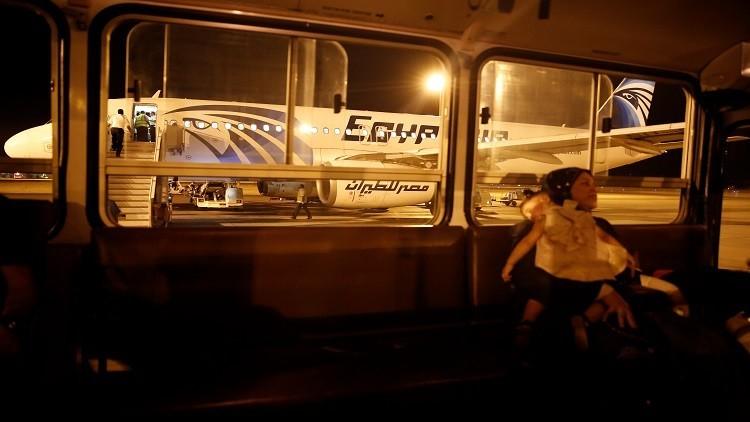 موسكو: القاهرة لم ترفض رسميا وجود خبراء روس في مطاراتها