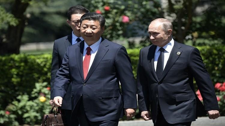 قلق روسي صيني من تنامي التوتر في شبه الجزيرة الكورية
