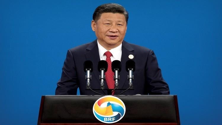 الصين تخصص 124 مليار دولار لطريق الحرير