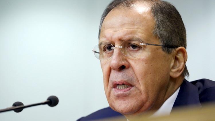 لافروف: نخطط لتوسيع مناطق وقف التصعيد لتشمل كامل سوريا