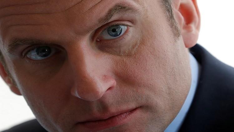 يهود فرنسا يطالبون ماكرون بسحب ترشيح  داعم لمقاطعة إسرائيل